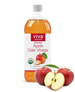 Organic ACV Minerals for Water